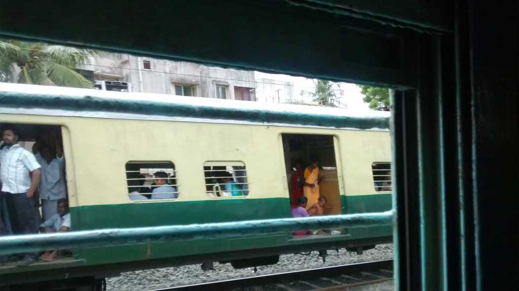 Chennai Local Trains