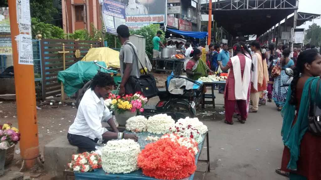 Florists in Chennai