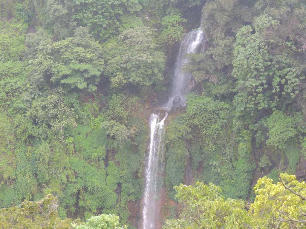 Thoseghar Falls